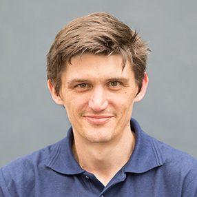 Ryan Peel