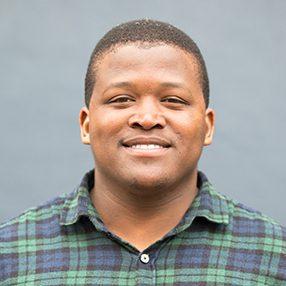 Yamkela Mkebe