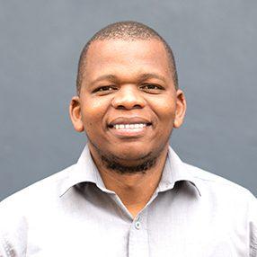 Charles Tshwane